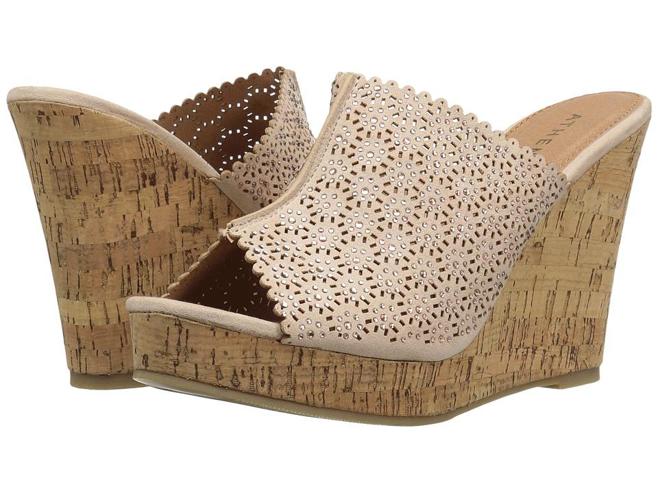 Athena Alexander - Isslaa (Beige) Women's Shoes