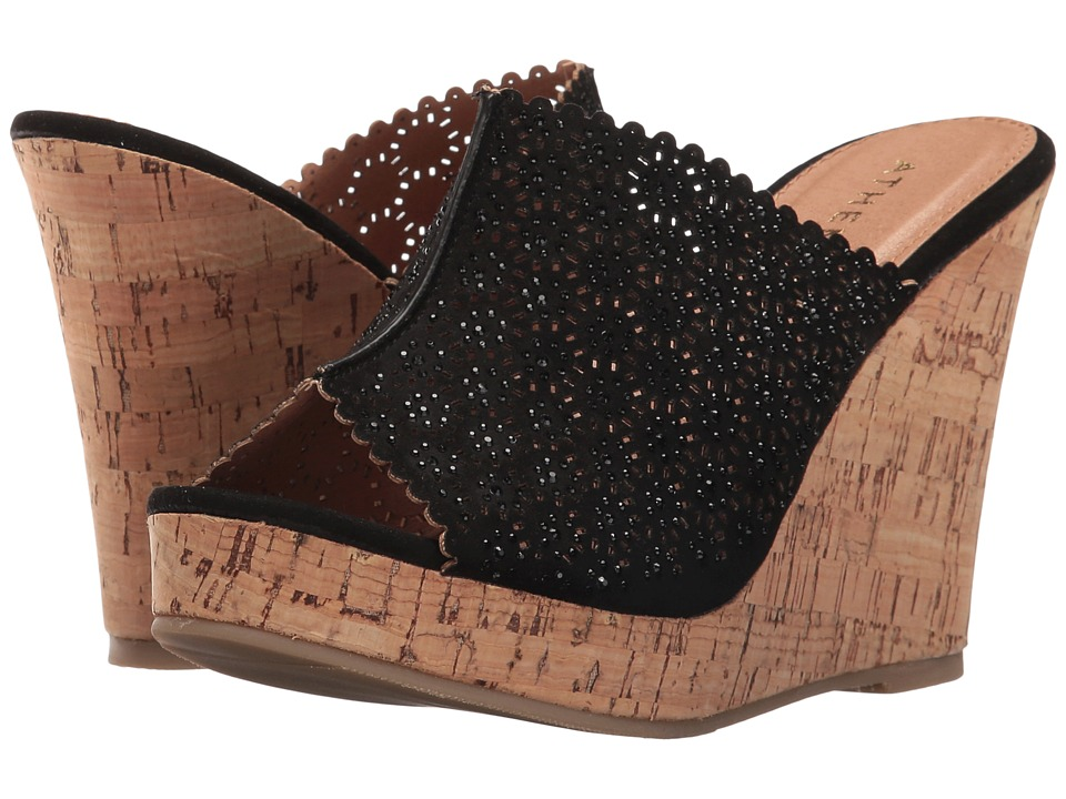 Athena Alexander - Isslaa (Black) Women's Shoes