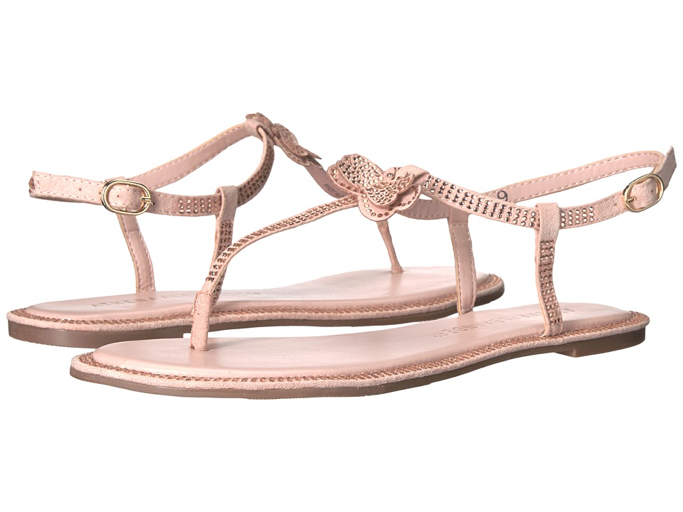 Athena Alexander - Graceful (Light Pink) Women's Shoes