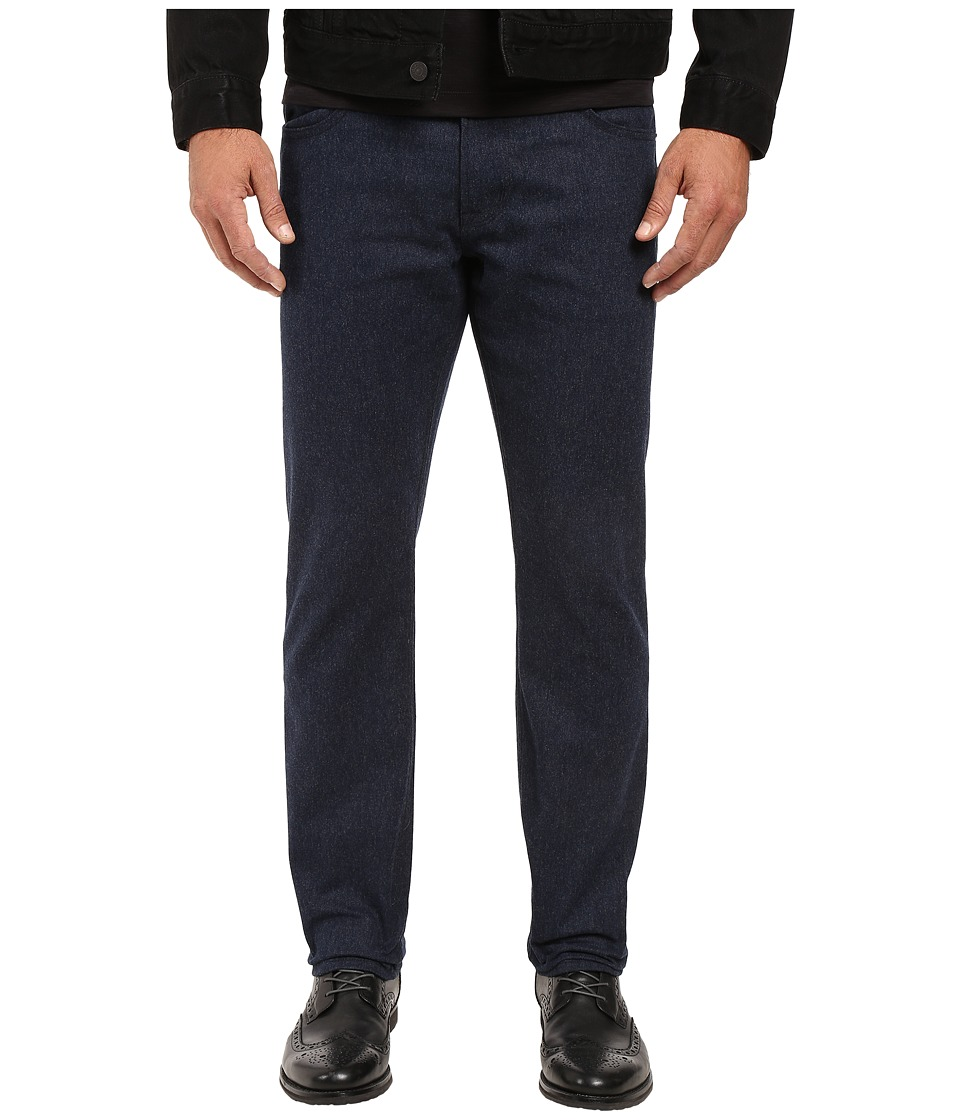 Hudson - Blake Slim Straight in Demolish (Demolish) Men's Jeans