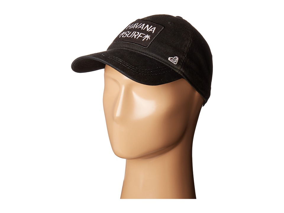 Roxy - Dear Believer Hat (Anthracite) Caps