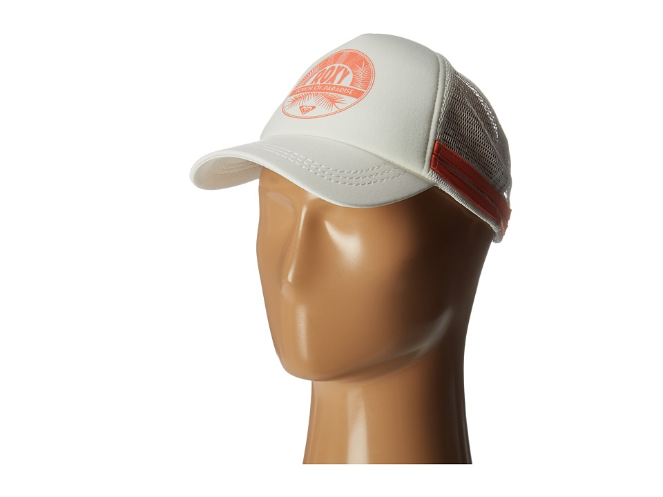 Roxy - Dig This Hat (Fusion Coral) Caps