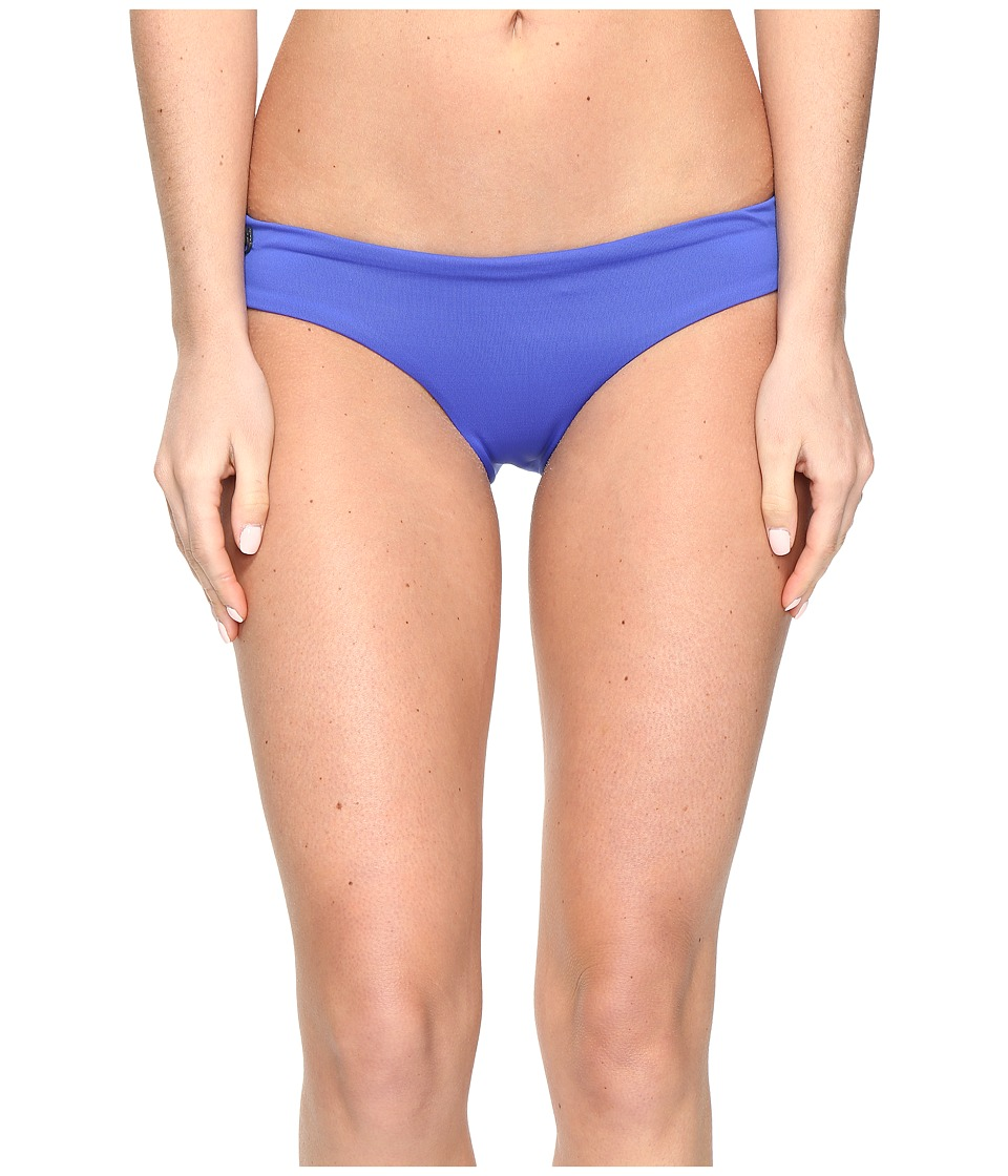 Maaji - Poolside Sublime Signature Cut Bottom (Blue) Women's Swimwear