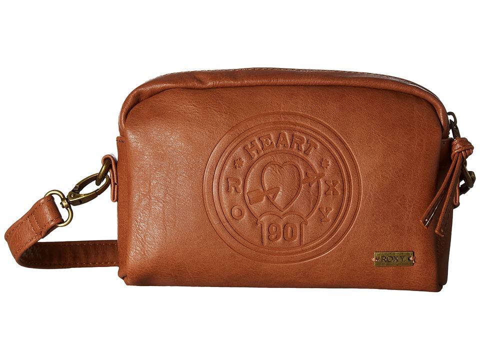 Roxy - Nuevo Diseno Wallet (Camel) Wallet Handbags