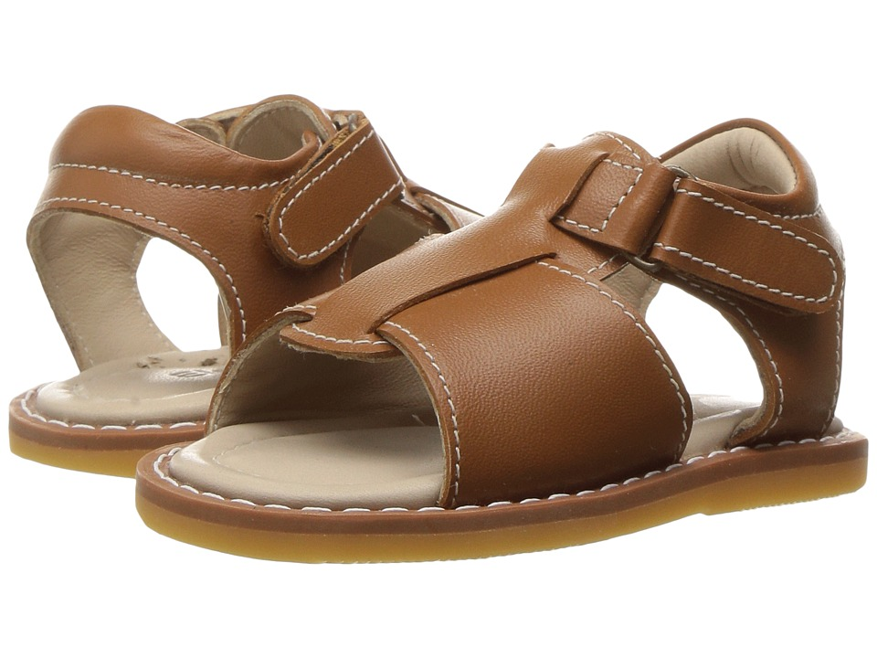 Elephantito - Boy Sandal (Infant/Toddler) (Natural) Boy's Shoes