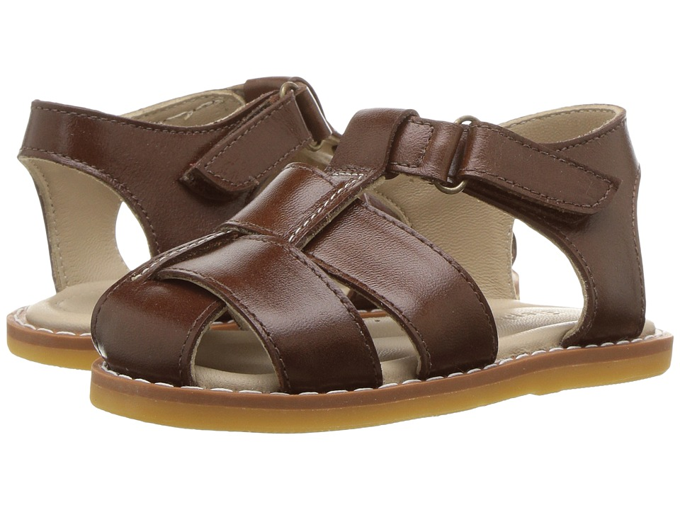 Elephantito - Anthony Sandal (Toddler) (Apache) Boys Shoes