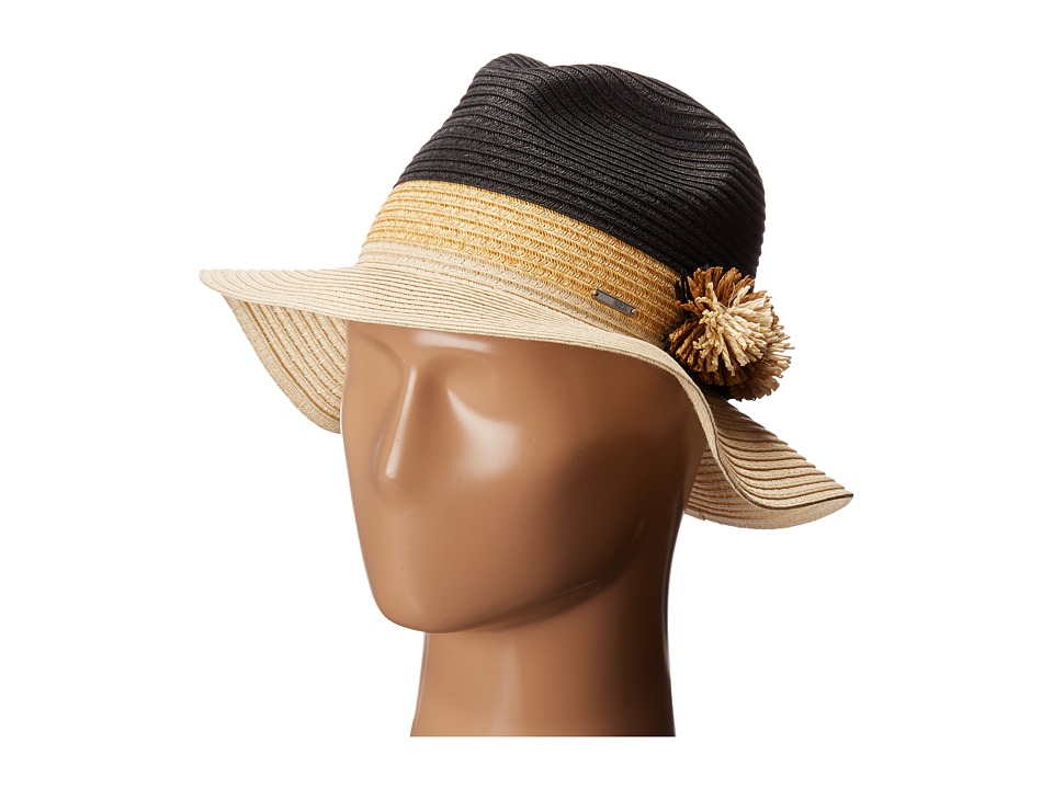 Roxy - Vamos A La Playa Hat (Anthracite) Caps