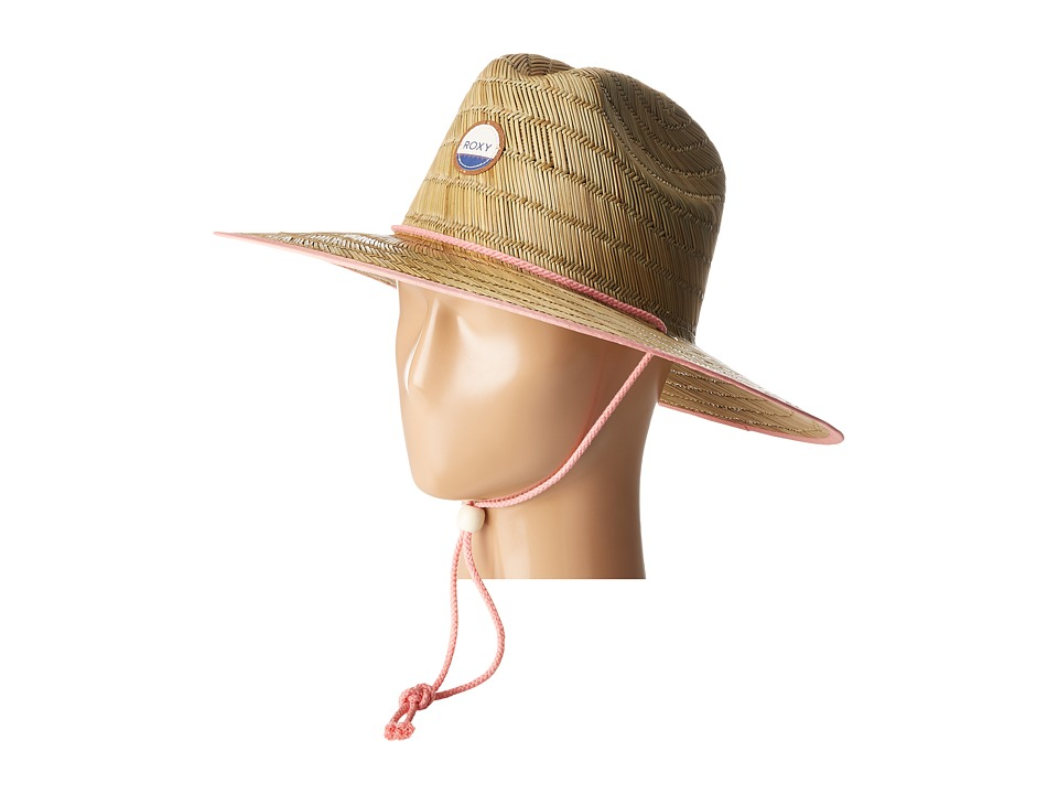 Roxy - Tomboy Hat (Fusion Coral) Caps