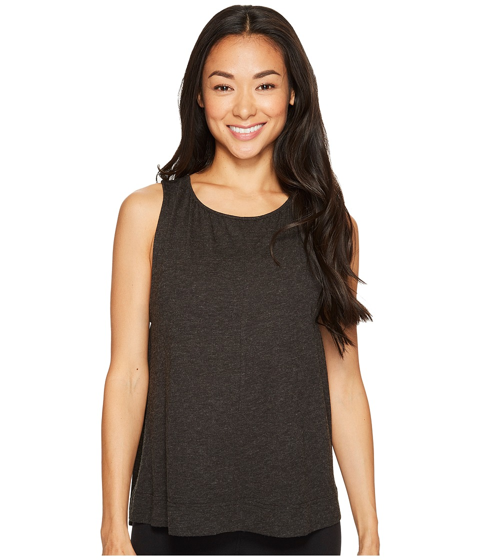 Lucy - Wonder About Sleeveless (Lucy Black Heather) Women's Sleeveless