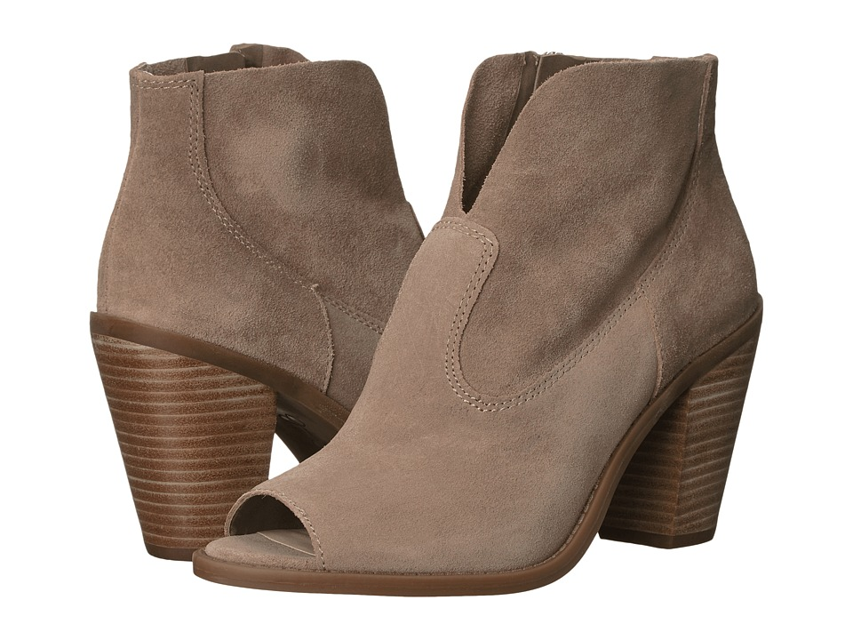 Jessica Simpson - Charlotte (Slater Taupe) Women's Shoes