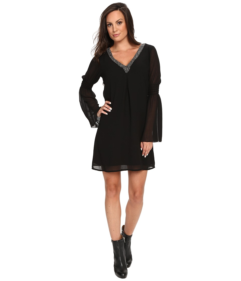 Union of Angels - Hope Dress (Black) Women's Dress