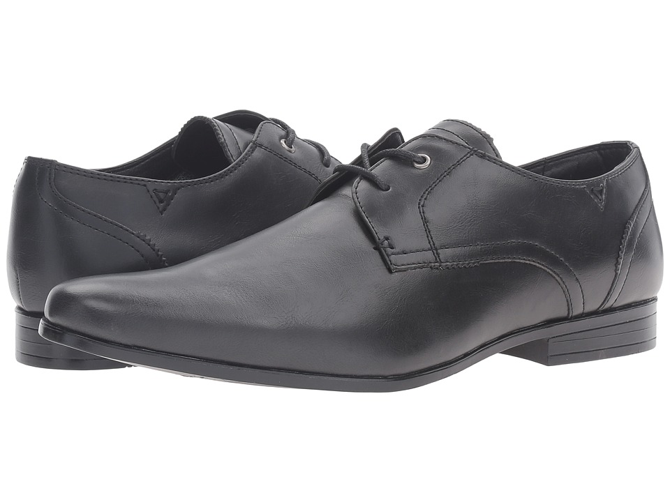 GUESS - Georgie 2 (Black LL) Men's Shoes