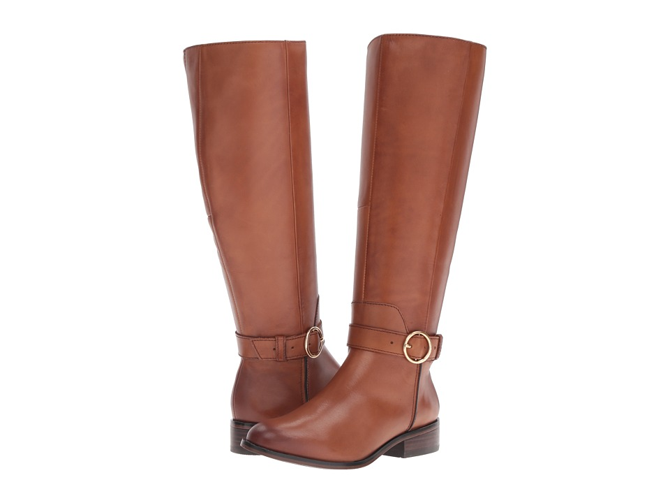 ALDO - Catriona (Cognac) Women's Dress Boots