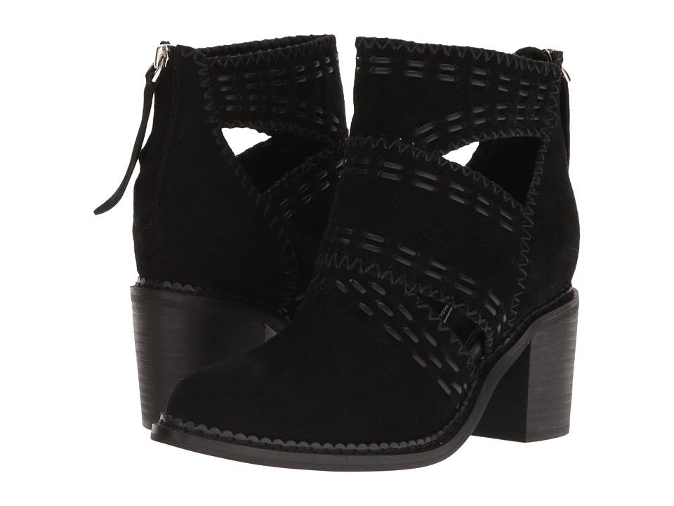 Sbicca - Jossly (Black) High Heels