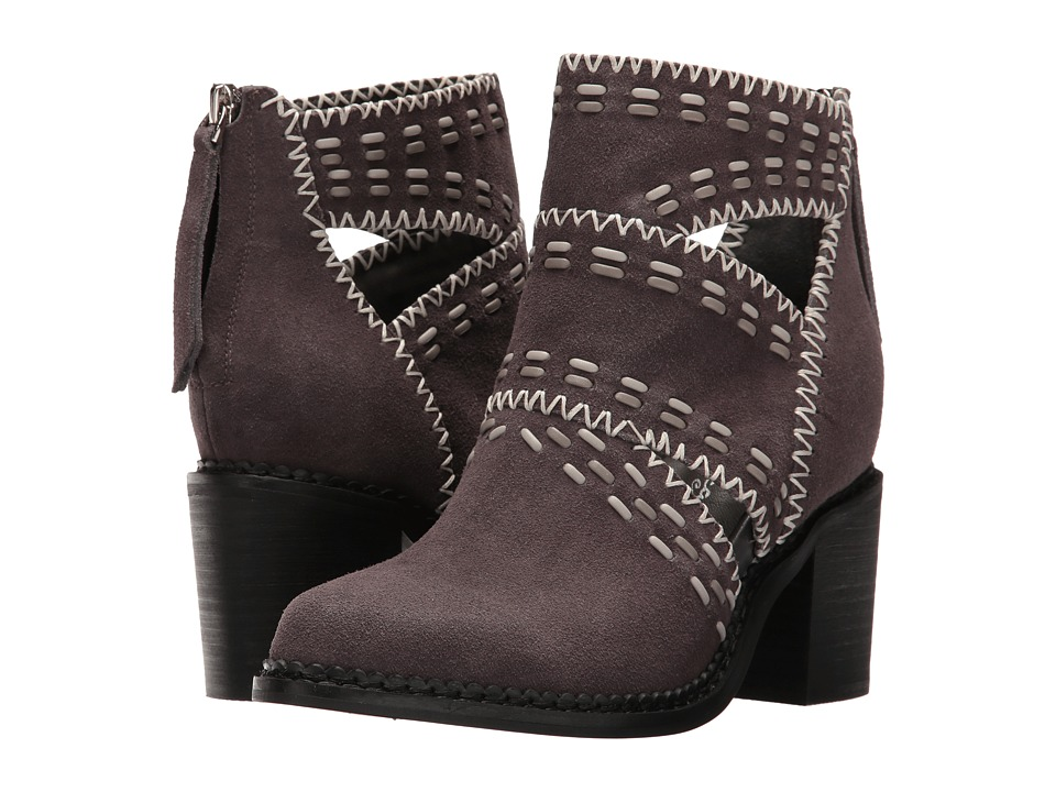 Sbicca - Jossly (Grey) High Heels