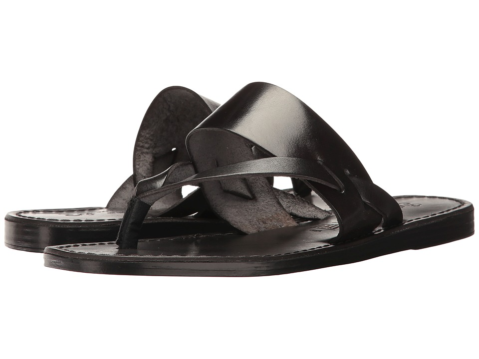 Seychelles - Mosaic (Black) Women's Sandals