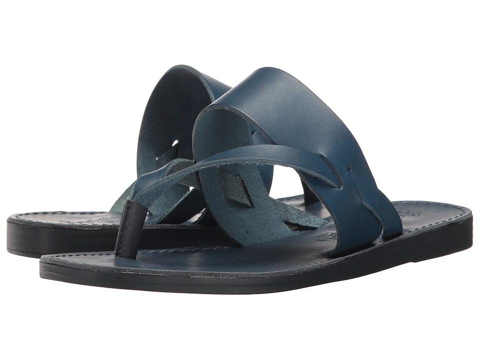 Seychelles - Mosaic (Blue) Women's Sandals