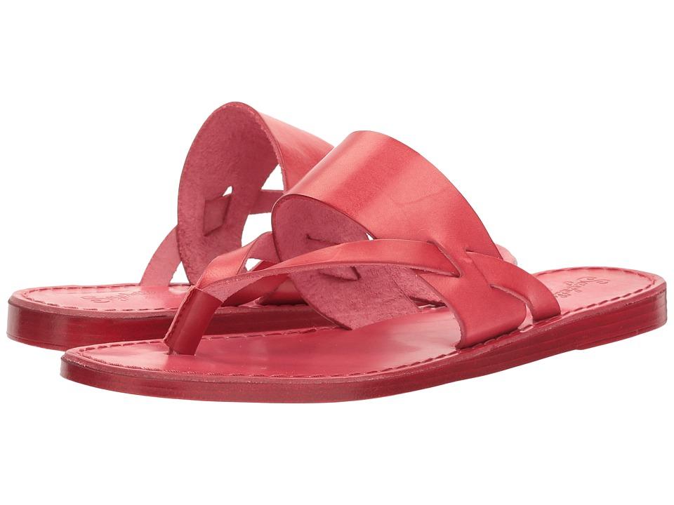 Seychelles - Mosaic (Red) Women's Sandals
