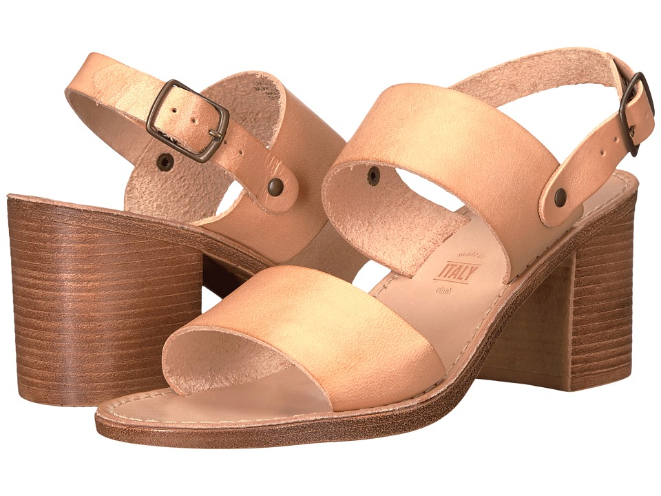 Seychelles - State Of Mind (Vacchetta) Women's 1-2 inch heel Shoes