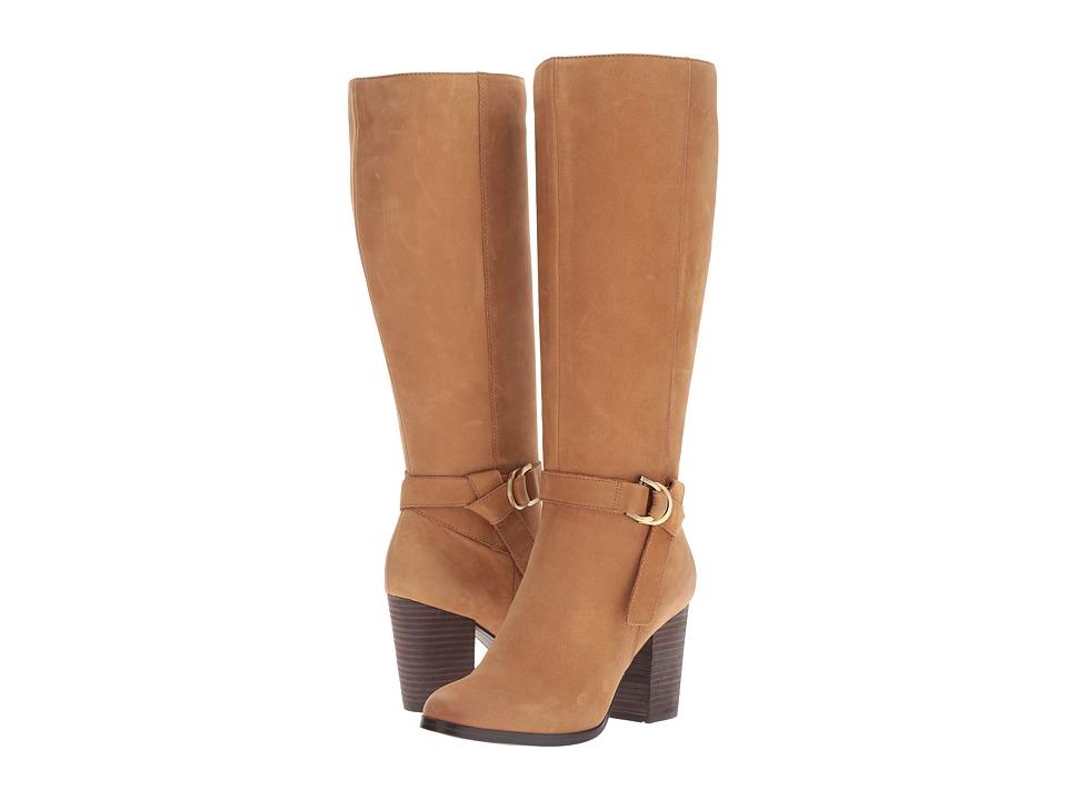 ALDO - Marye (Medium Brown) Women's Dress Boots