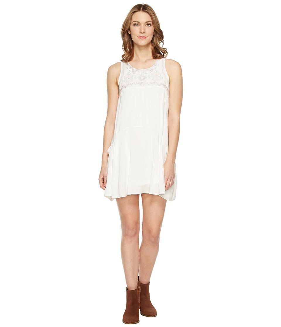 Tasha Polizzi - Madeline Dress (Ivory) Women's Dress