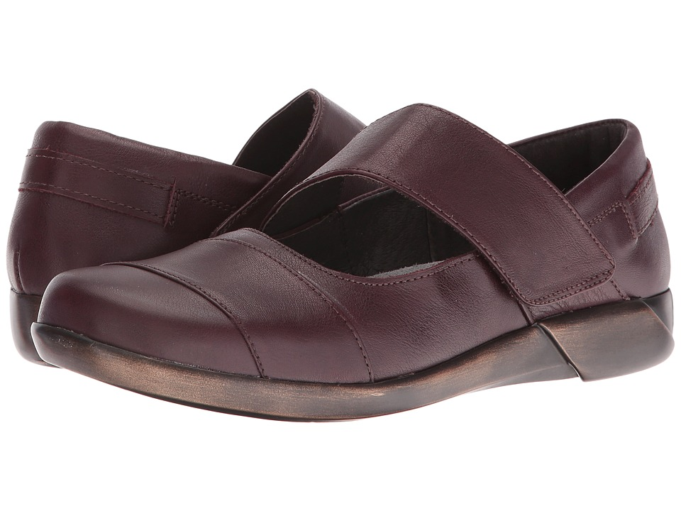 Naot Footwear - Art (Shiraz Leather) Women's Shoes
