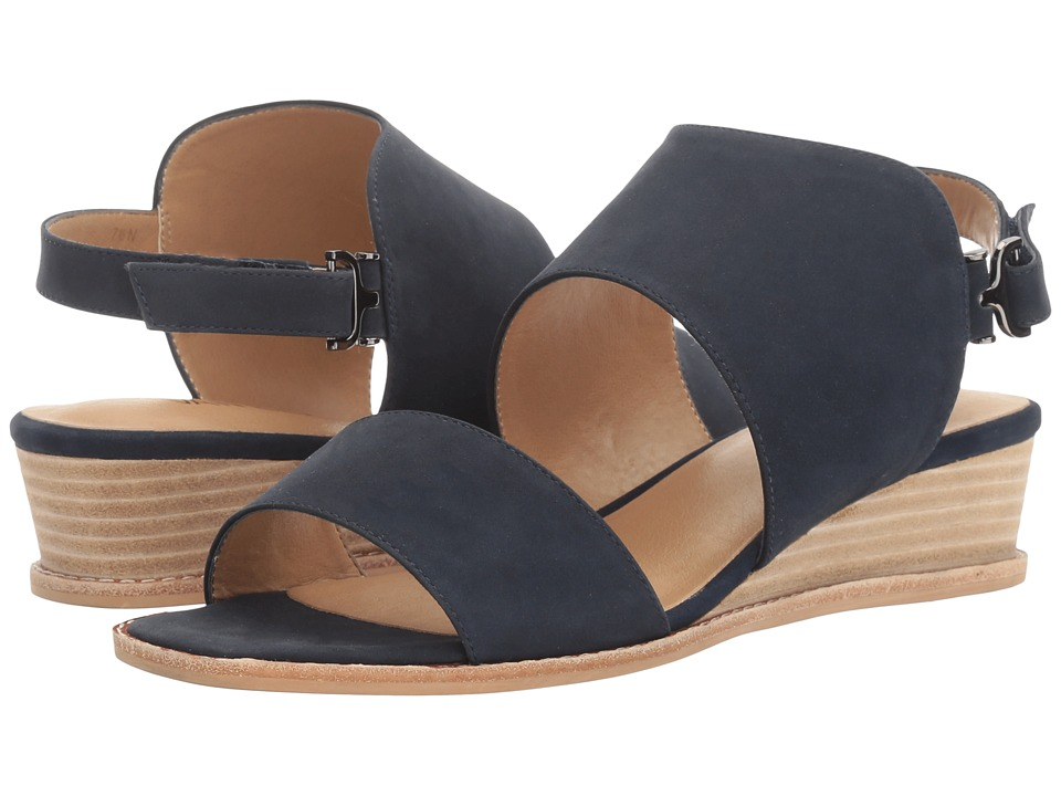 Vaneli - Joey (Navy) Women's Sandals