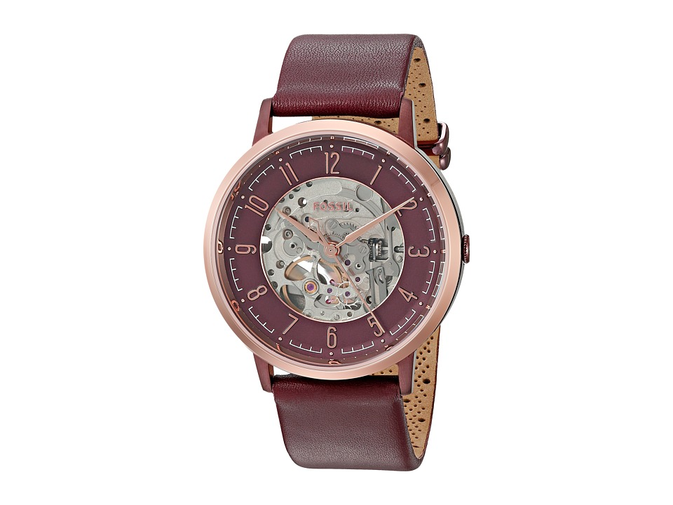 Fossil - Vintage Muse - ME3137 (Red) Watches