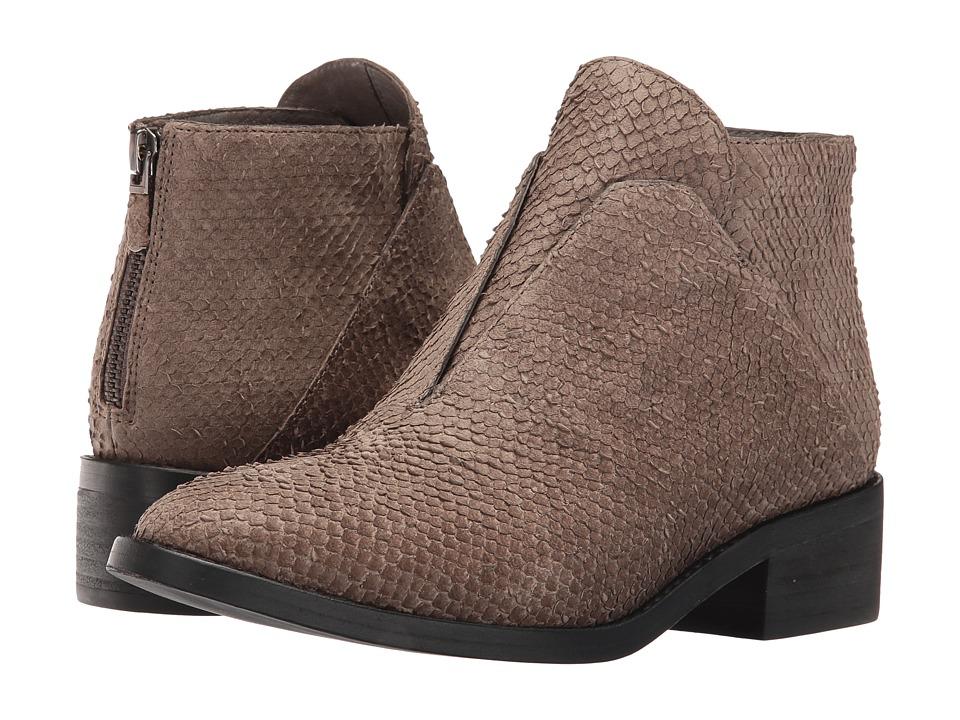 Eileen Fisher - Tuck 2 (Shadow) Women's Shoes