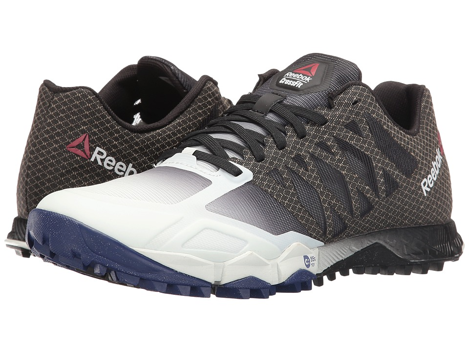 Reebok - R Crossfit Speed Field (Opal/Black/Night Beacon) Women's Shoes