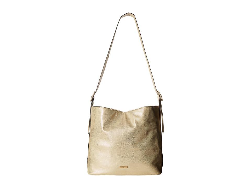 ALDO - Hebolu (Champagne) Handbags