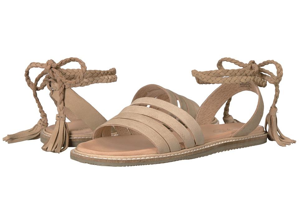 Seychelles - Botanical (Taupe) Women's Sandals