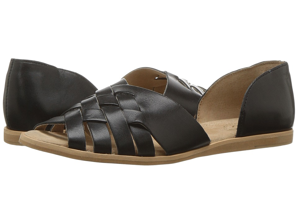 Seychelles - Future (Black) Women's Sandals