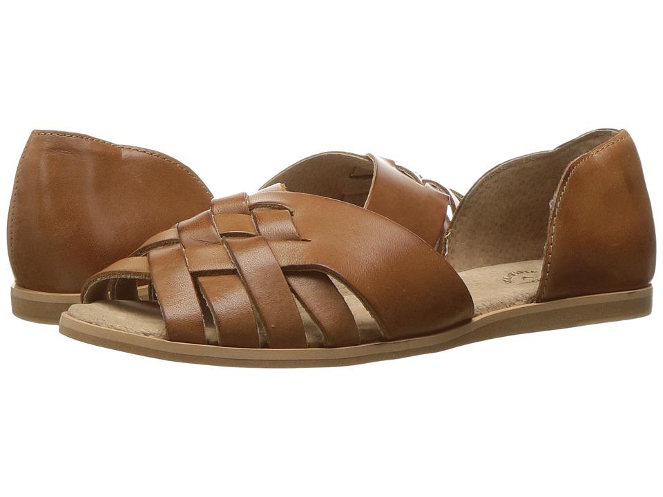 Seychelles - Future (Cognac) Women's Sandals
