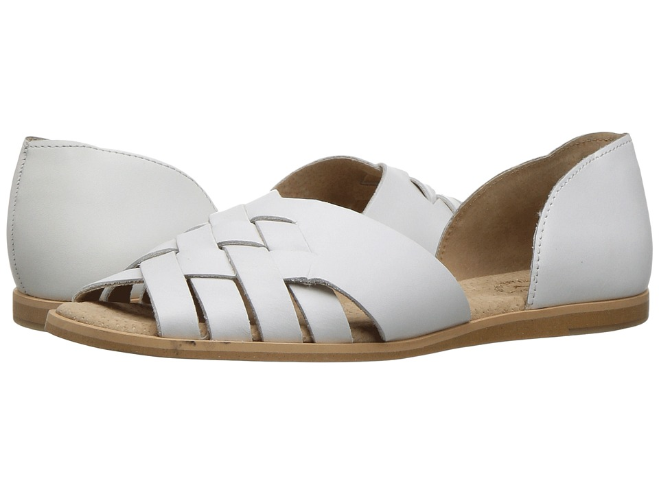 Seychelles - Future (White) Women's Sandals