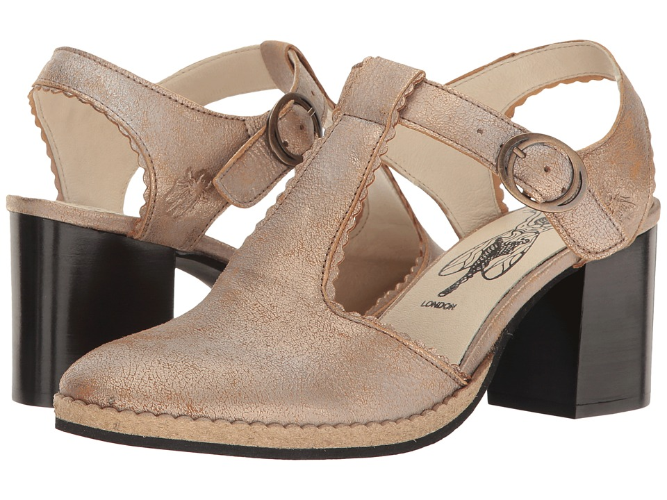 FLY LONDON - Cade04Fly (Luna Cool) Women's Shoes
