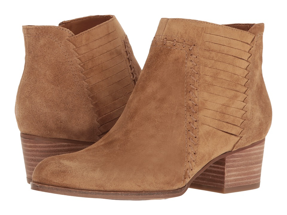 Franco Sarto - Erynn (Toasted Barley Suede) Women's Boots