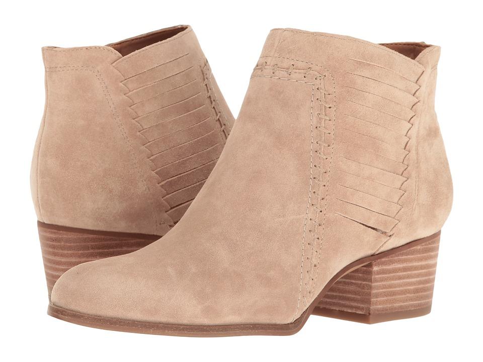 Franco Sarto - Erynn (Summer Beige Suede) Women's Boots