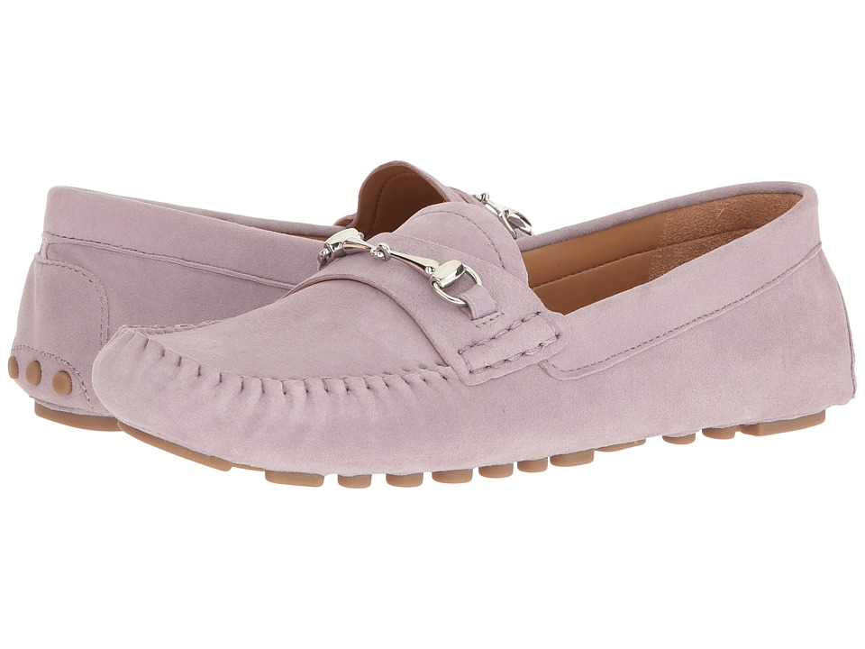Franco Sarto Galatea (French Lilac Suede) Women