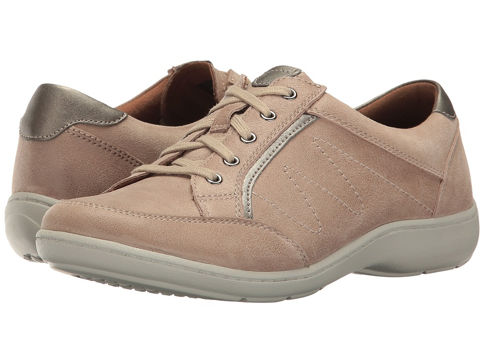 Aravon Bromly Oxford (Tan) Women