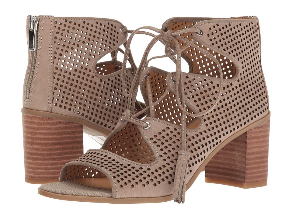 Franco Sarto - Honolulu (High Tech Grey Leather) Women's Shoes