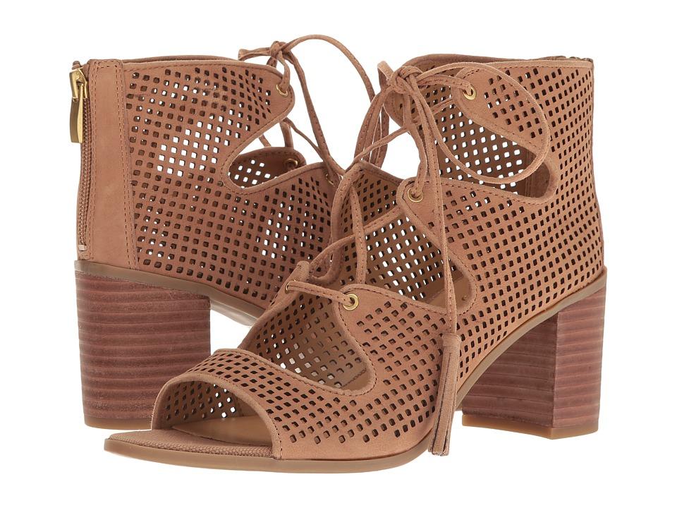 Franco Sarto - Honolulu (Sand Leather) Women's Shoes