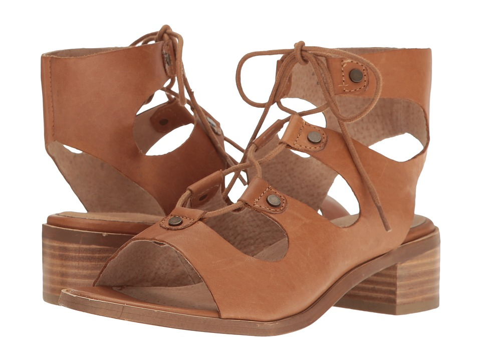 Seychelles - Love Affair (Whiskey Leather) Women's Shoes
