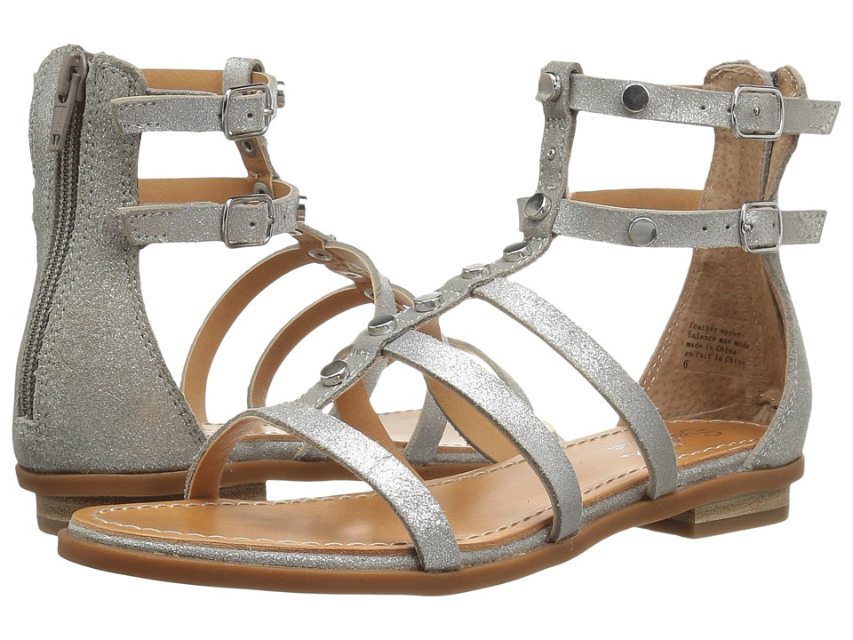 Seychelles - Dance On (Silver) Women's Sandals