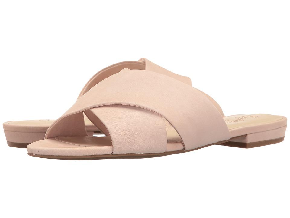 Seychelles - Continental (Pink Nubuck) Women's Sandals