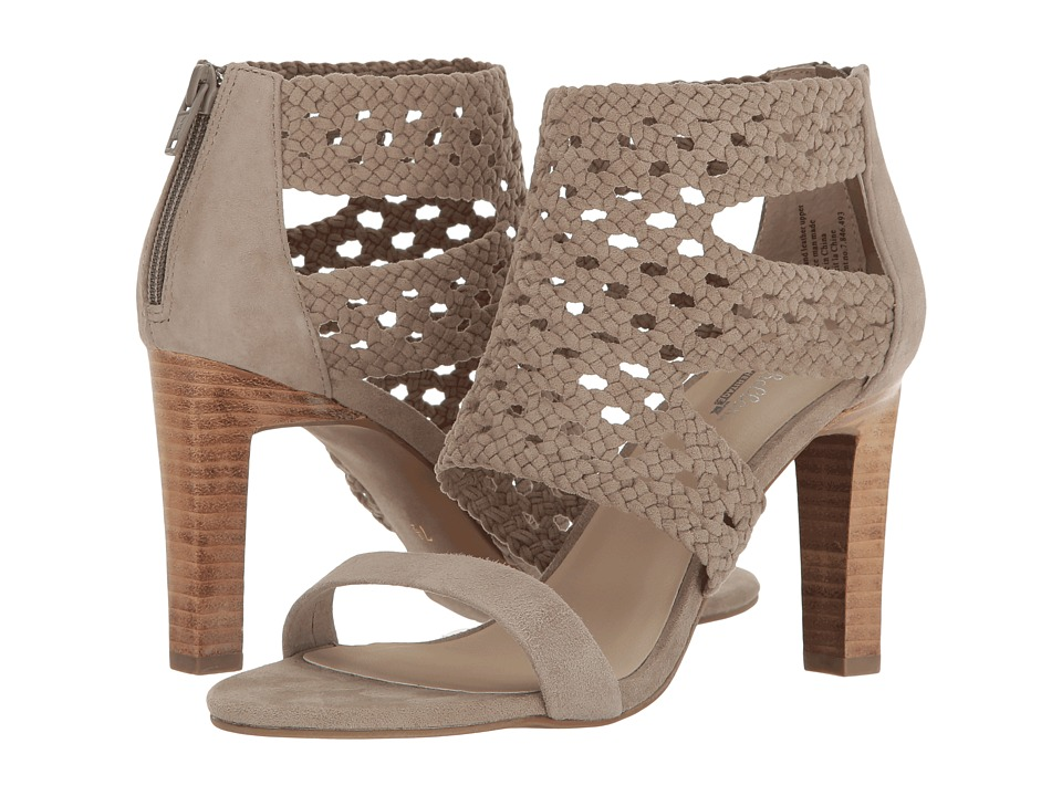 Seychelles - Turn Things Around (Taupe) High Heels