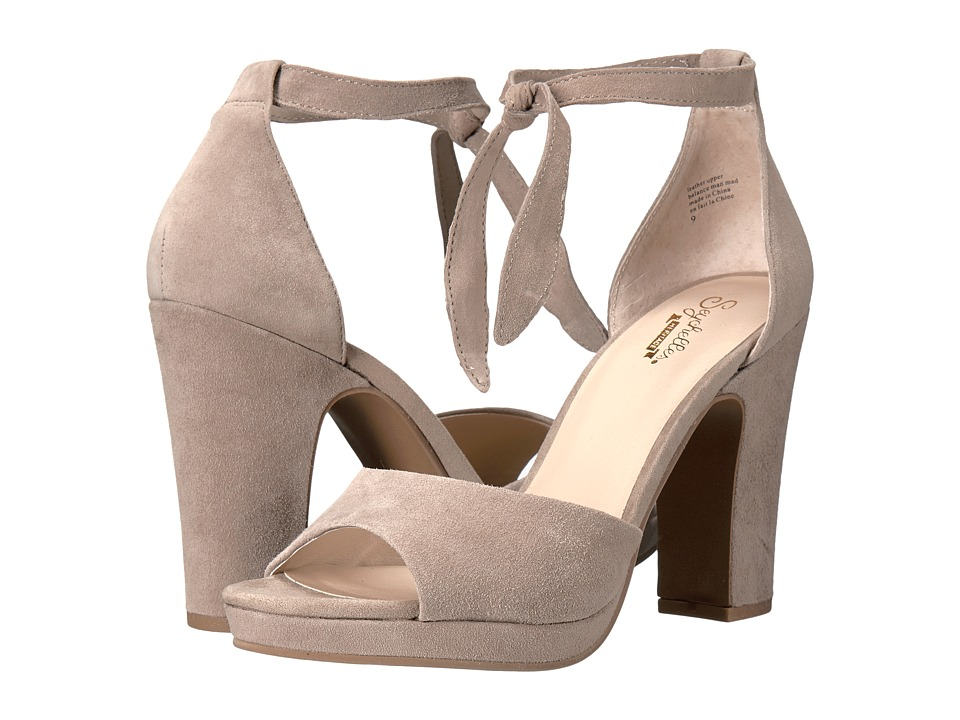 Seychelles - Journey (Taupe) High Heels
