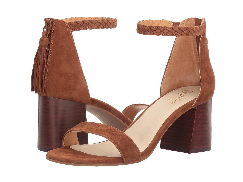 Seychelles - Fury (Cognac) High Heels
