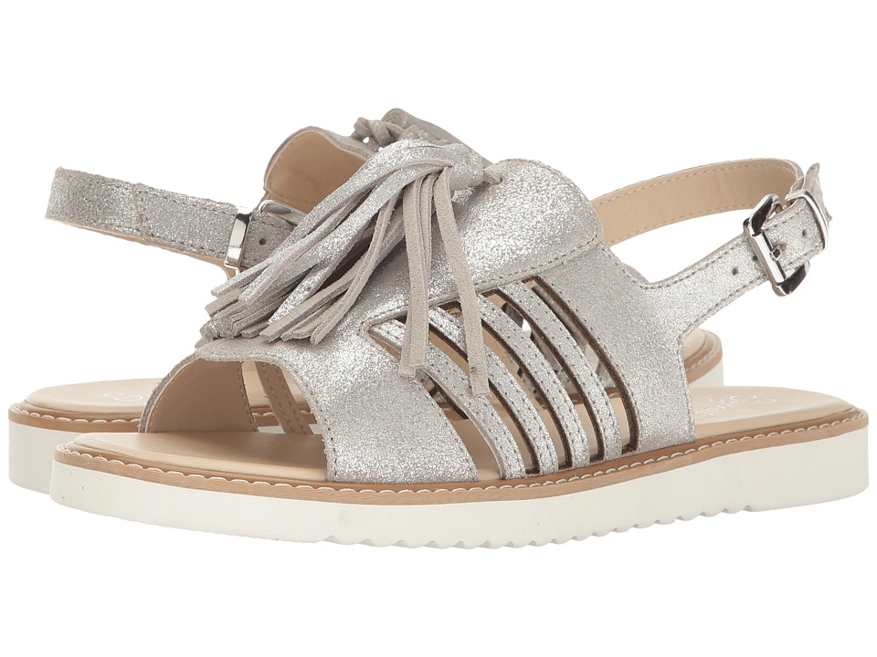 Seychelles - Melody (Silver) Women's Sandals