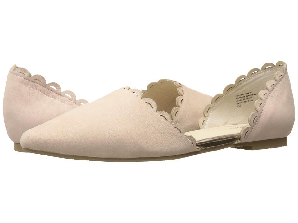 Seychelles - Research (Pink) Women's Flat Shoes